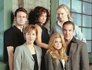 dead like me Season 2 Cast