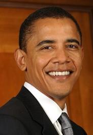 Change can happen: Barack Obama wird 44. US-Präsident.