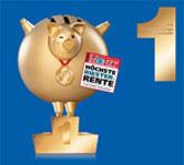 DWS RiesterRente Premium Schwein
