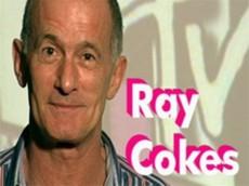 Ray Cokes
