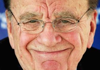 Kann sich freuen: Medienmogul Rupert Murdoch