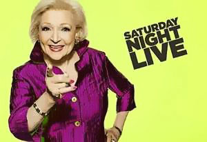 Saturday Night Live: Betty bringt Quote.