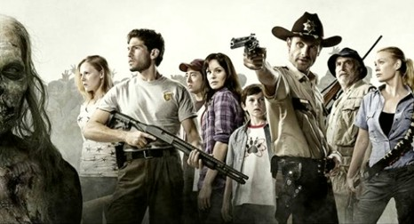 The Walking Dead: Stirb endlich!