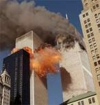 Unfassbar  wie sich die Welt mit dem 11. September 2001 auf einmal verändert hat...