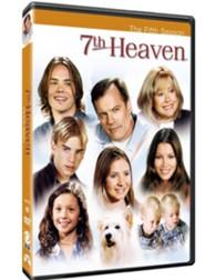 7th Heaven - Season 5 (2000/2001)