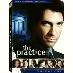 The Practice - Season 1 & Season 2 (part) (1997)