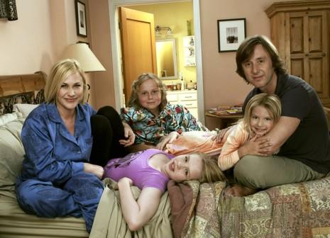 Allison, Bridgette, Ariel, Marie & Joe (vl) - Season 6 Cast